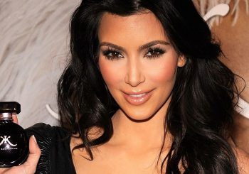 3 Things to Know About Kim Kardashian West's New Perfume