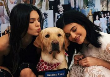 "Kendall & Kylie Jenner zeigen die Modelinie ""Today"" (Video)"