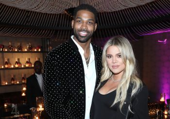 Khloé Kardashian On 'Friend' Who Dished About Tristan Thompson: I Don't Know Her
