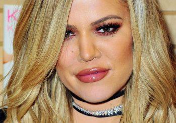 """Khloe Kardashian sagt, dass Hasser in """"Epic Twitter Rant"""" von meinem D ** k ausgehen"""