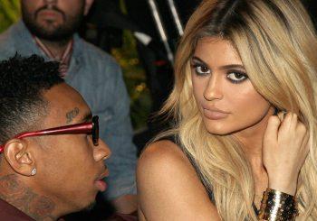 Kylie Jenner und Tyga bekamen im Club den Eindruck, dass niemand Snapchatting war