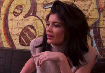 Kylie Jenner teilt besondere Verbindung mit Robert Kardashian Sr.