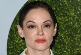Will Rose McGowan be the latest star to make a move on the beauty industry?
