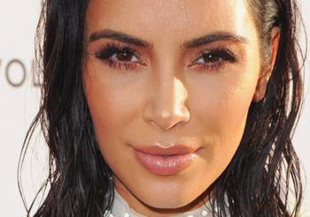 Kim Kardashian Gives Up On Carrying A Third Child