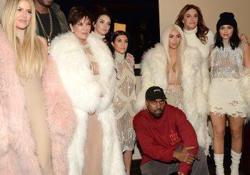 Trevor Noah sagt, dass Kanye West nicht wegen der Kardashians Kendrick Lamar ist
