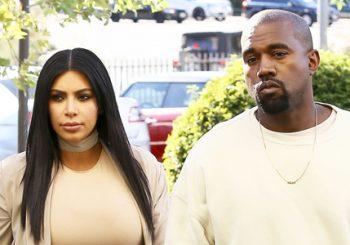 Kanye West vermietet Kino für Kim Kardashians Geburtstag mit der ganzen Familie