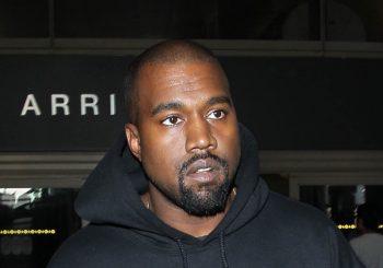 Kanye West sagt, der verstorbene Schwiegervater Robert Kardashian half mit seinem Album