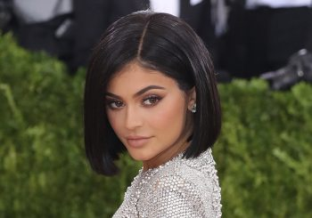 Kylie Jenner Gives Birth, Welcomes Baby Girl with Travis Scott!