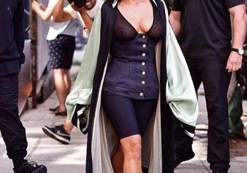 Kim Kardashian is launching Kimoji fur slippers