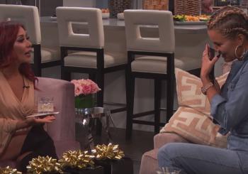 Khloe Kardashian war eine totale Regina George Das erste Mal, als sie Snooki traf