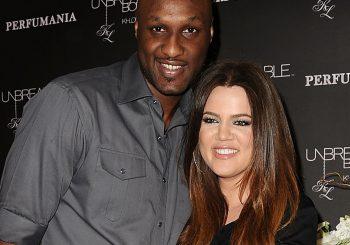 Lamar Odom ist der neue Nachbar von Khloe Kardashian