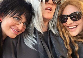 Kylie Jenner geht mit Khloe & Kendall in die Snapchat-Geschichte!