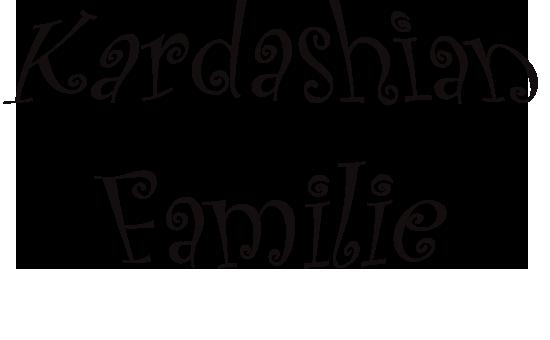 Kardashian Familie