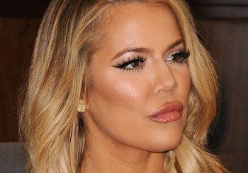 Khloe Kardashian ruft 'f *** ing ekelhafte' Paparazzi auf Twitter aus