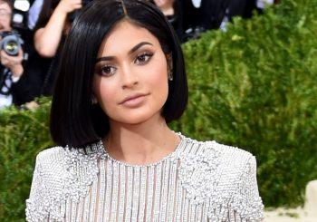 Kylie Jenners angeblicher neuer Mann, PartyNextDoor, singt bereits Lieder über sie