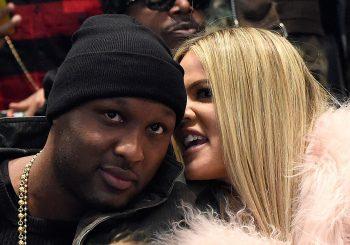 Khloe Kardashian Kinda Sorta gibt zu, Lamar Odom wieder heiraten zu wollen