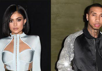 Kylie Jenner & Tyga treffen sich nach der gemeinsamen Party mit Gala 2016