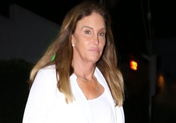 Caitlyn Jenner Tries to Distract Kylie from Tyga Breakup on 'Life of Kylie' - Watch