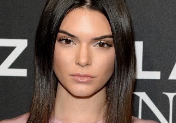 Hier ist, warum Kendall Jenner Caitlyn Jenner auf der Victoria's Secret Fashion Show nicht wollte