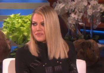 Khloe Kardashian enthüllt, dass Lamar Odom nicht weiß, was ihn im Krankenhaus gelandet hat