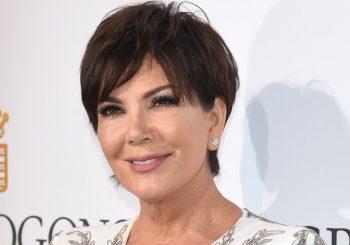 Kris Jenners Verteidigung, weil sie ihren Namen zurück in Kardashian geändert hat, ist nicht großartig