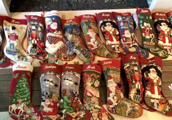 Kardashian-Jenners Didn't Give One Person a Christmas Stocking