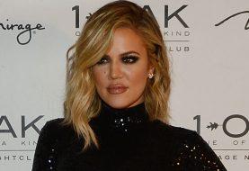 Khloe Kardashian teilt die inspirierende Botschaft voller sinnloser Schlagworte und Catchphrases mit