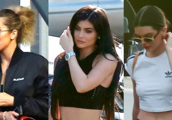 Kardashian-Jenners Gear Up for 'KUWTK' 10-Year Anniversary Special
