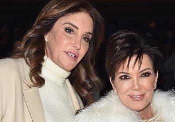 Kris Jenner Backtracks On Kardashian Name Change Out Of Respect For Caitlyn Jenner