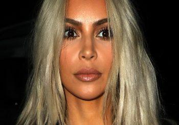 Kim Kardashian Has Something To Say About Family's Pregnancy Trifecta