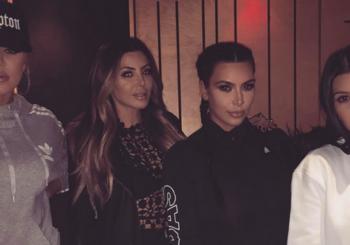 Die Kardashians nehmen diesen ganzen Blac Chyna Beef viel zu ernst