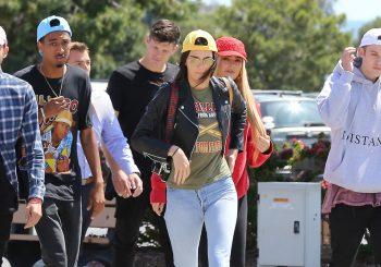 Kendall & Kylie Jenner Verbringen Sie den Tag in Legoland