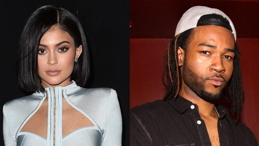 Kylie Jenner ist Berichten zufolge Dating Rapper PartyNextDoor