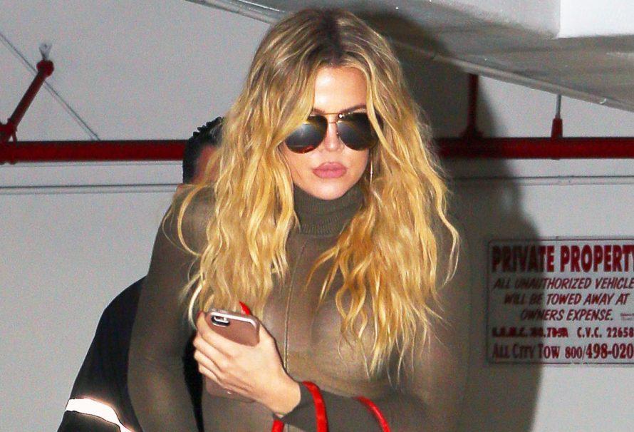 """Khloe Kardashian sagt, Kylie Jenner sei ihr """"Herz & Seele"""""""