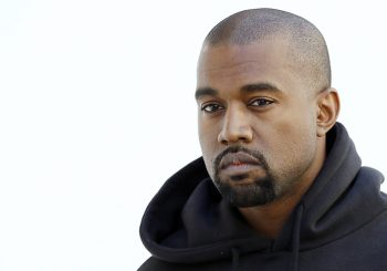 Kanye West hospitalised for exhaustion after cancelling tour