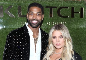 Khloe Kardashian Says She's Fighting To 'Even Coexist' With Tristan Thompson