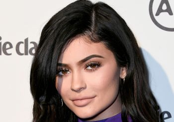 Kylie Jenner Reveals Her Expensive Push Present After Giving Birth to Stormi