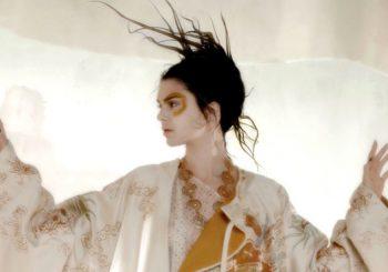 Kendall Jenner bekommt einen neuen Look im verträumten 'V' Magazine Shoot